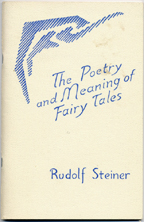 The Poetry and Meaning of Fairy Tales - Click to view a larger image.