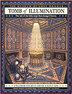 Tomb of Illumination - Click for larger image.